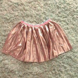 Other - Silver skirt